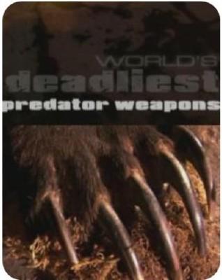 National Geographic : Самые опасные животные : Оружие хищников - (World's deadliest : Predator weapons)