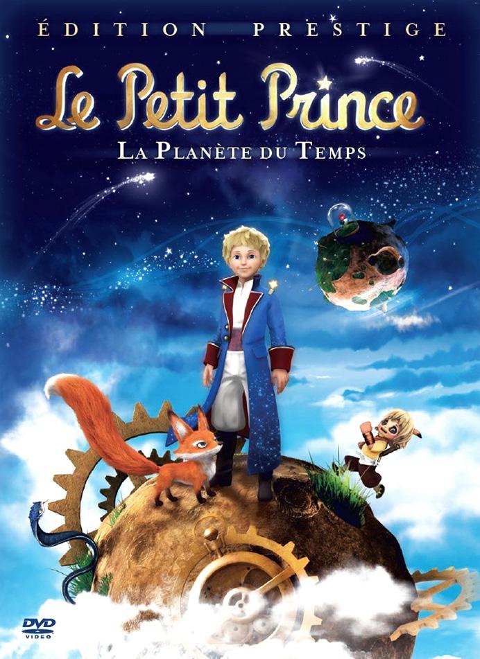 Маленький принц - (Le petit prince)