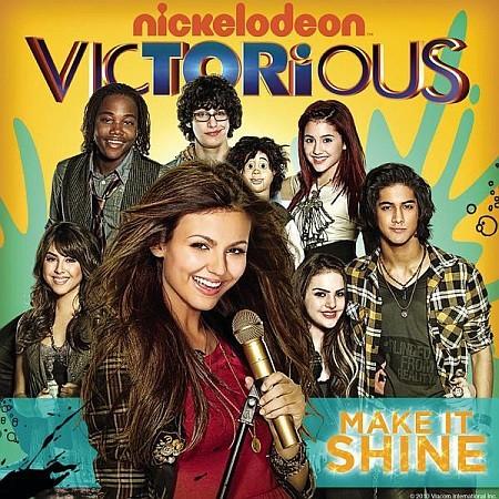 Виктория – победительница - (Victorious)