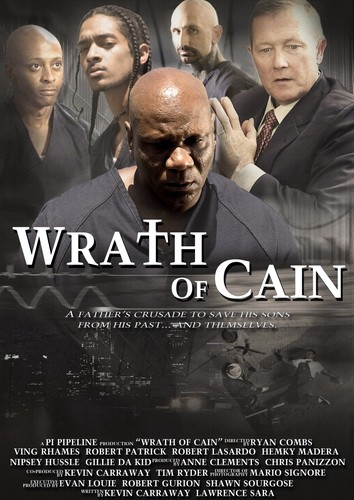 ���������� (���� �����) - (The Wrath of Cain)