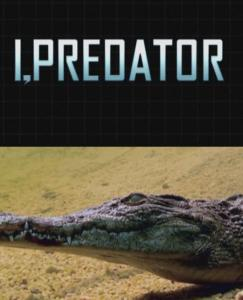 National Geographic : Суперхищники : Крокодил - (I,Predator : Crocodile)