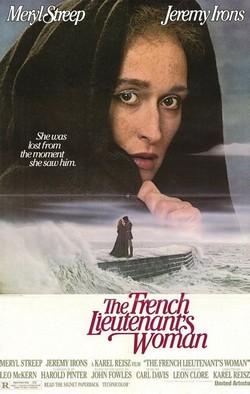 Женщина французского лейтенанта - The French Lieutenants Woman