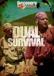 Discovery Channel: Выжить вдвоем - (Dual Survival)