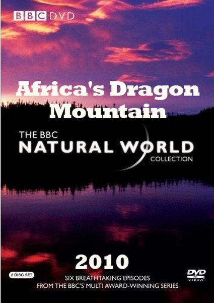 BBC: Африканские Драконовы горы - (Africa's Dragon Mountain)