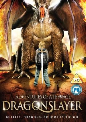 Приключения охотника на драконов - (Adventures of a Teenage Dragonslayer)