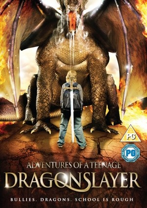 ����������� �������� �� �������� - (Adventures of a Teenage Dragonslayer)