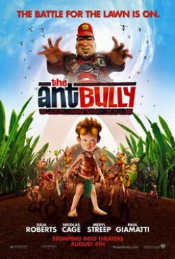 ����� �������� - The Ant Bully