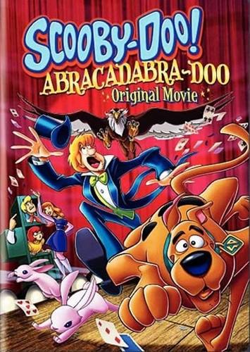 �����-��: �����������-�� - (Scooby-Doo! Abracadabra-Doo)