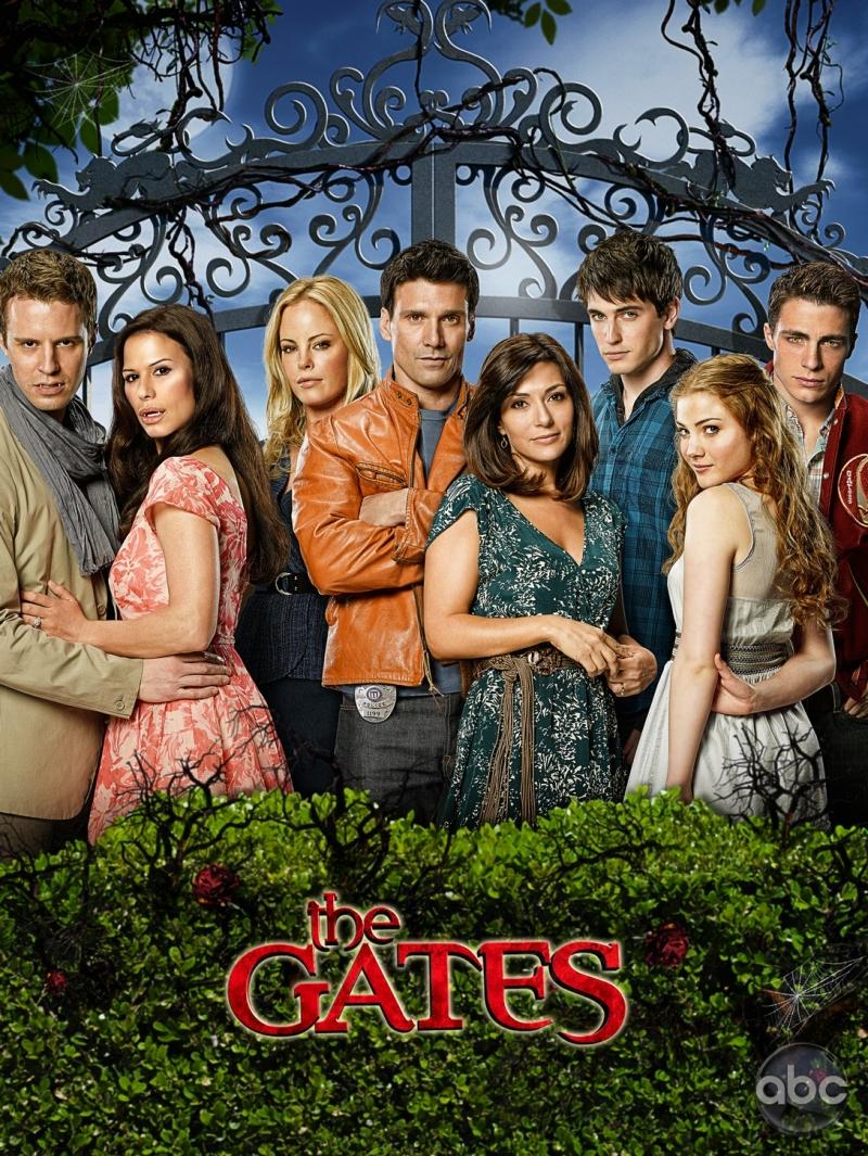 Врата - (The Gates)