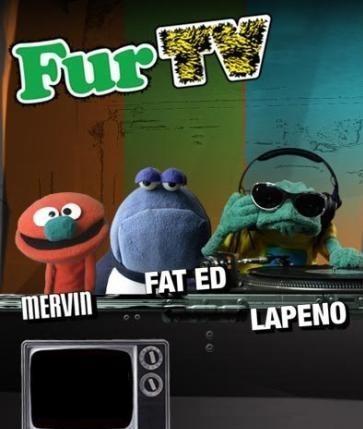 Мохнатики - (Fur TV)
