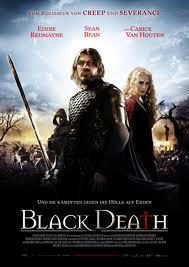 Черная смерть - (Black Death)