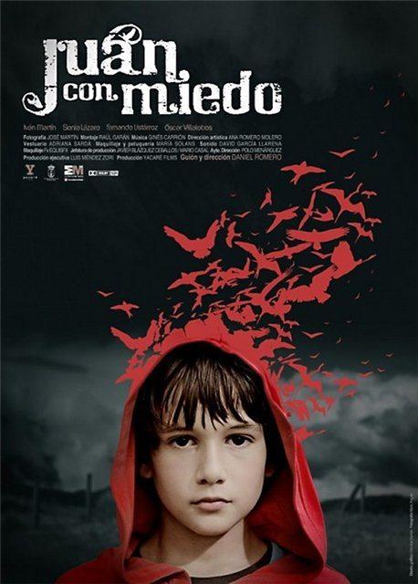 ���������� ���� - (Juan con miedo)