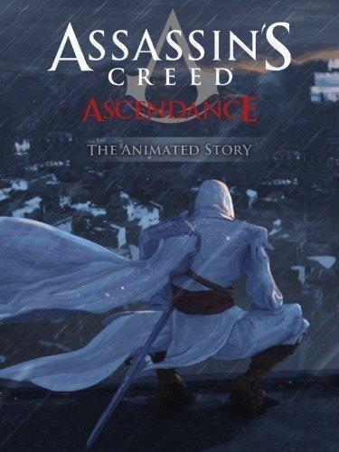 Кредо убийцы: Господство - (Assassin's Creed: Ascendance)