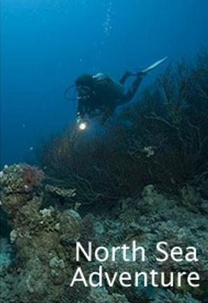 Приключение в Северном море - (North Sea Adventure)