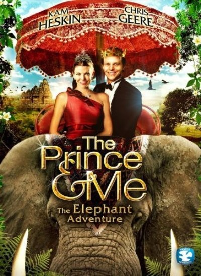 Принц и я 4 - (The Prince & Me: The Elephant Adventure)