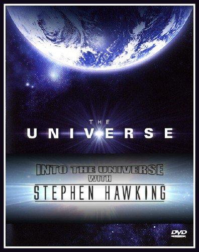 Discovery: Во Вселенную со Стивеном Хокингом - (Into The Universe With Stephen Hawking)
