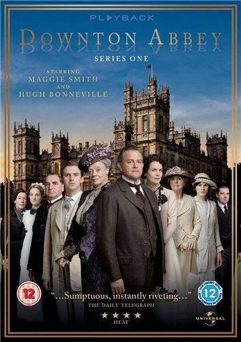 Аббатство Даунтон - (Downton Abbey)