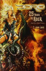 Doro - 25 Years In Rock... And Still Going Strong