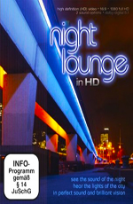 Night Lounge In HD