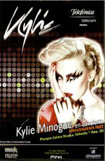 Kylie Minogue: In Concerts (1998-2008)