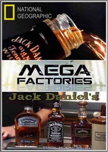 National Geographic: Суперсооружения: Мегазаводы: Джек Дэниэлс - (MegaStructures: Megafactories: Jack Daniel)