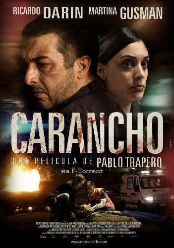 Каранчо - (Carancho)