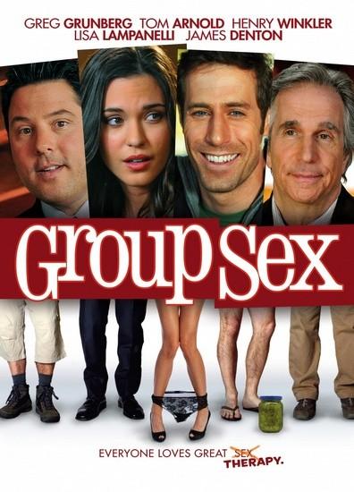 Групповуха - (Group Sex)