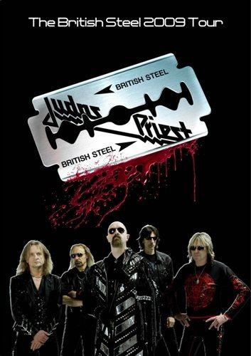 Judas Priest : British Steel (30th Anniversary Deluxe Edition)