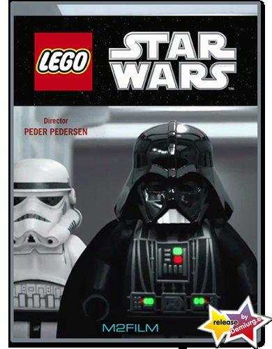 Лего: Звёздные войны (Награда бомбада) - (LEGO: Star wars (Р'ombad bounty))