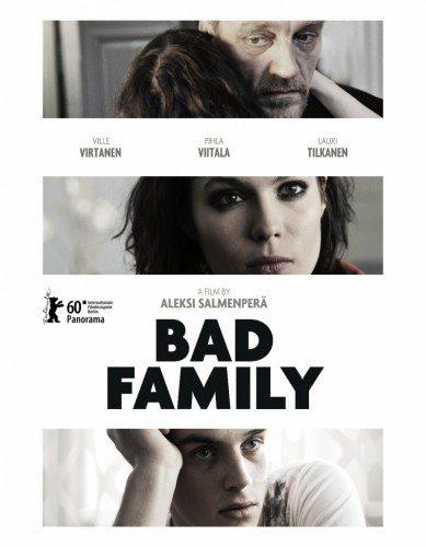 Плохая семья - (Paha perhe)