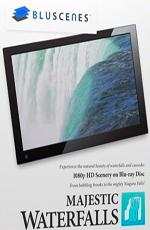 BluScenes: Величественные Водопады - (BluScenes: Majestic Waterfalls)