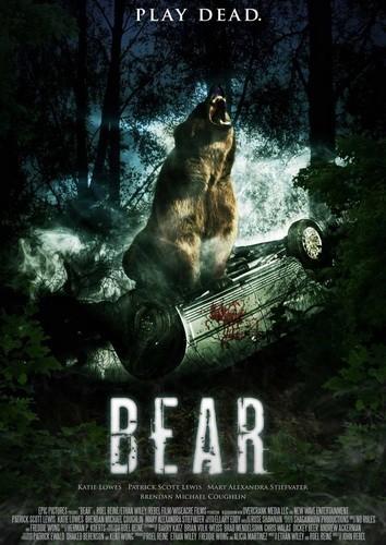 Медведь - (Bear)