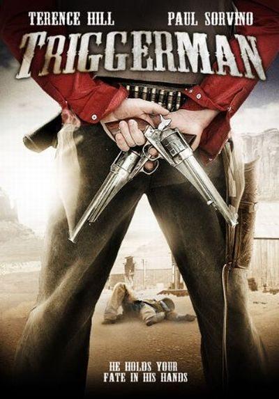 Стрелок - (Triggerman)