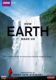 BBC: Как нас создала Земля - (BBC: How Earth Made Us)