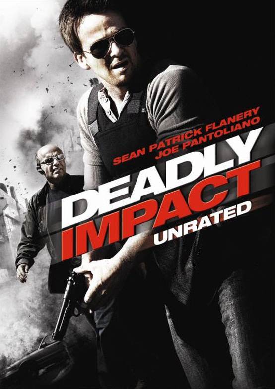 ����������� ���� - (Deadly Impact)