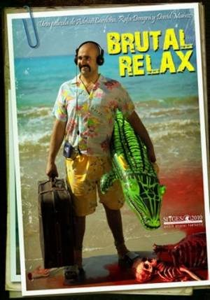 Зверская расслабуха - (Brutal Relax)