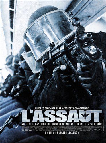 Штурм - (L'assaut)