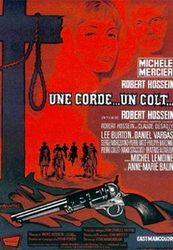 Веревка и кольт - Une corde, un Colt