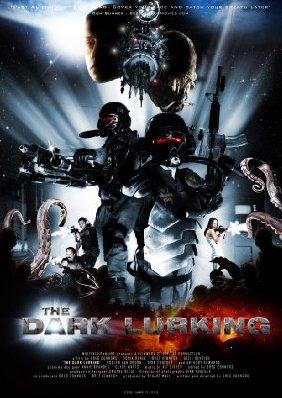 На предельной глубине - (The Dark Lurking)