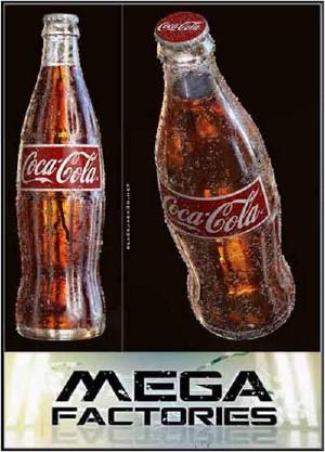 National Geographic: Суперсооружения: Мегазаводы: Кока-Кола - (MegaStructures: Megafactories: РЎoca Cola)
