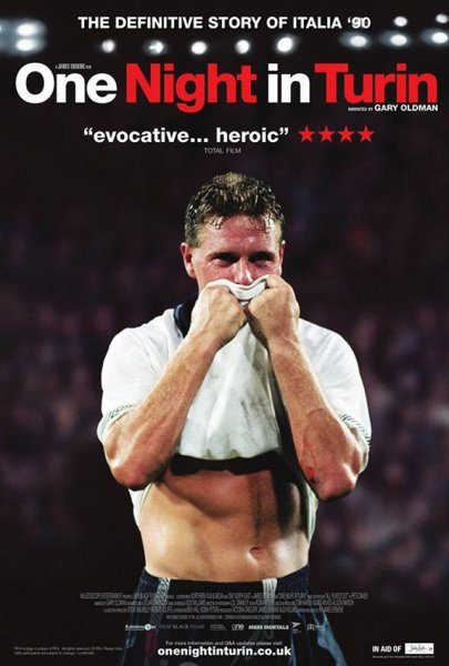 Один матч в Турине - (One night in Turin)