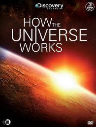 Discovery: Как устроена Вселенная - (Discovery: How Universe Works)