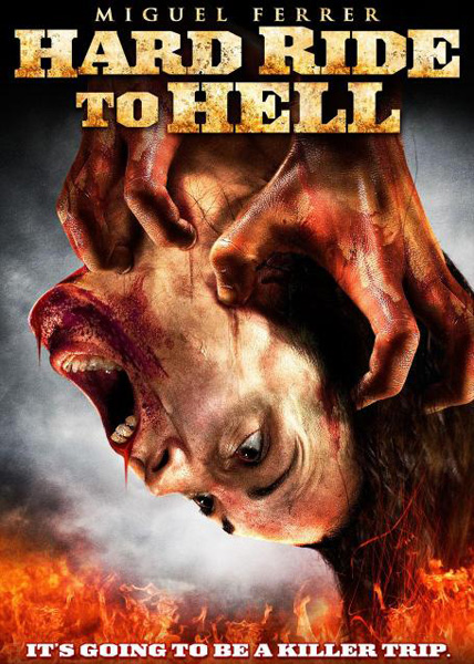 ������ ����� - (Hard Ride to Hell)