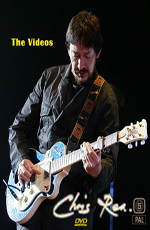 Chris Rea— The Videos
