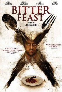 Горький пир - (Bitter Feast)