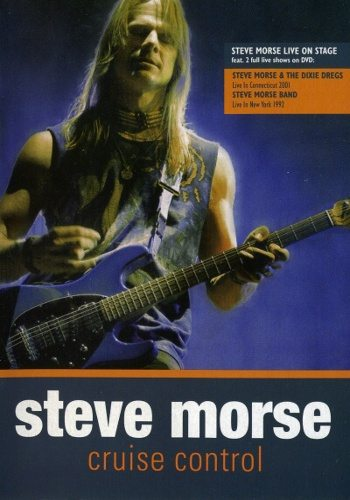 Masters Of Guitar - Steve Morse - Cruise Control