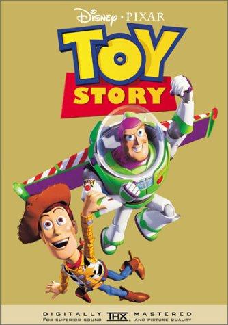 Мир фантастики: История игрушек 1-2: Киноляпы и интересные факты - (Toy Story 1-2)