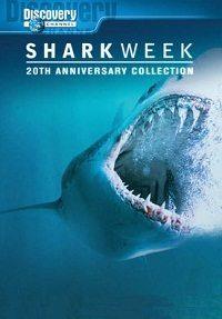 Discovery: Неделя акул. Самые лакомые кусочки недели акулы - (Discovery: Shark Week. Shark bites: Adventures in Shark Week)