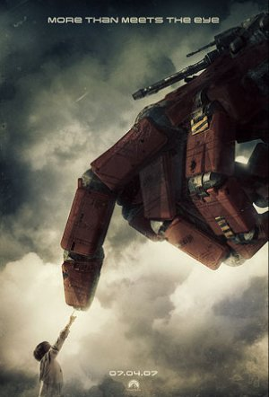 Мир фантастики: Трансформеры 1-2: Киноляпы и интересные факты - (Transformers 1-2)