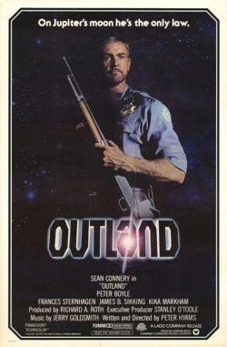 Чужая земля - Outland